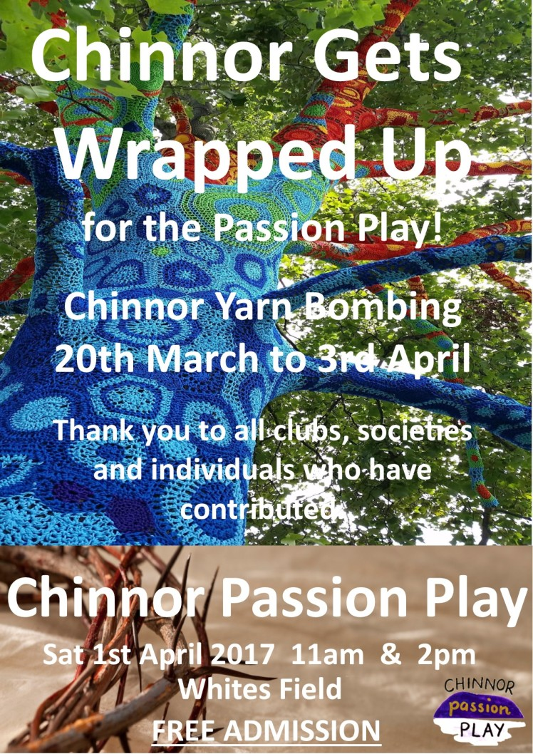 CPP - Yarn Bombing poster v1 No Outline